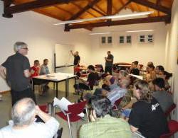 La CUP convoca una nova assemblea oberta sobre els pressupostos municipals per al 2015