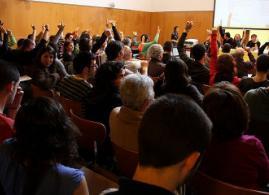 La CUP s'obre a Vilafranca per renovar el projecte polític i configurar la llista electoral