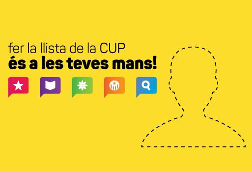 La CUP de Vilafranca inicia el procés participatiu per a elaborar la seva  llista electoral