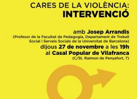 La CUP organitza una taula rodona sobre la violència simbòlica i com intervenir-hi des dels municipis