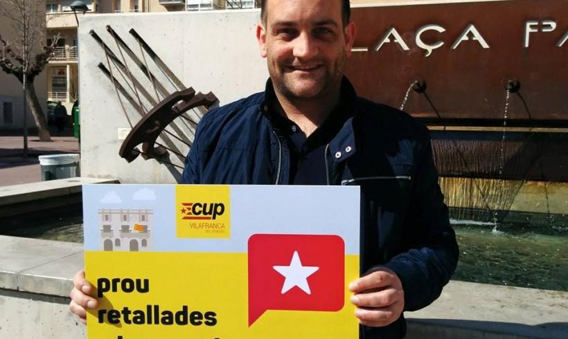 La CUP de Vilafranca proposa un paquet de mesures per lluitar contra la segregació escolar