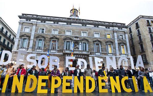 Nota aclaridora de la CUP de Vilafranca en relació a la concentració de suport a les persones encausades del 9N