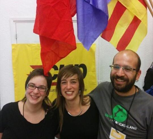 Ple municipal Vilafranca 18 d'octubre de 2016