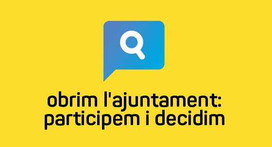 Preguntes del grup municipal de la CUP al PLE d'abril 2017