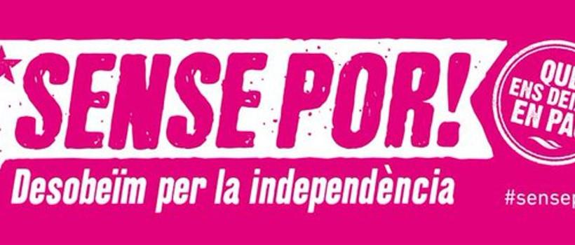 Caminem cap a la independència