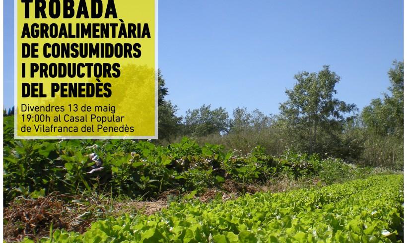 Trobada Agroalimentària de Productors i Consumidors: fer xarxa, buscar solucions i caminar juntes cap a la sobirania alimentària