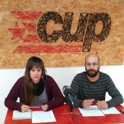 La CUP presentarà una moció per evitar els incompliments de l'equip de govern de Vilafranca i millorar en la transparència municipal