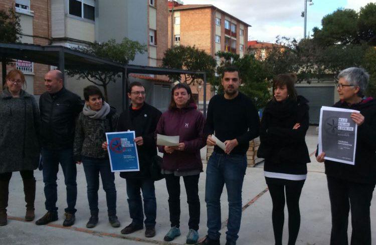 NOTICIA | Tots els grups de l'oposició i diverses entitats reclamen al govern de Vilafranca el nou Centre Cívic de l'Espirall
