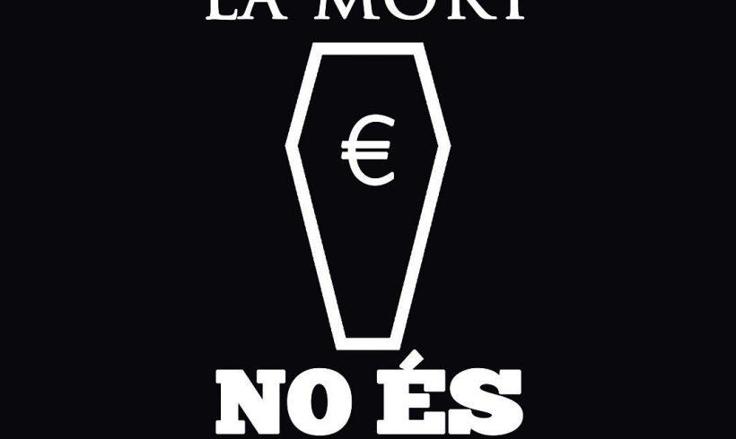 NOTÍCIA | La CUP torna a posar sobre la taula la proposta d'uns serveis funeraris comarcals públics