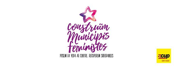 NOTÍCIA   La CUP aposta per transformar les ciutats amb una òptica feminista
