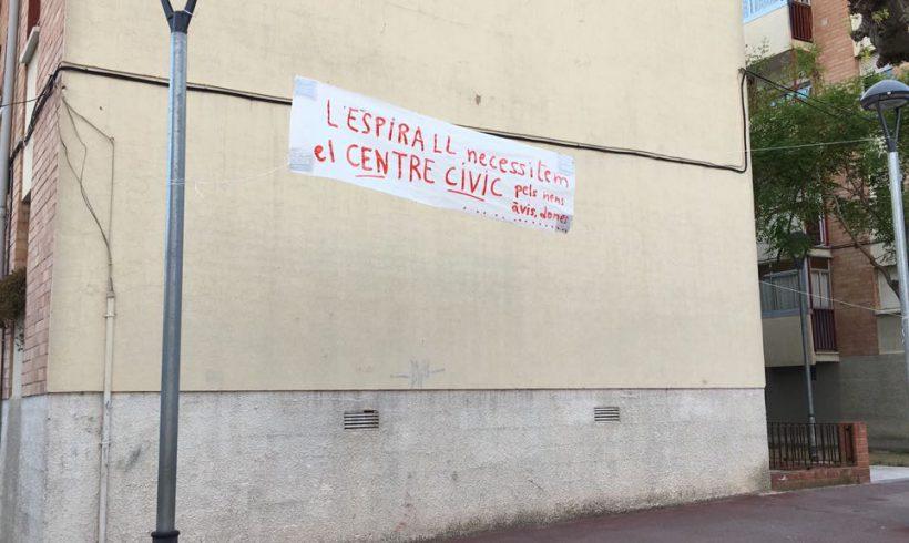 NOTÍCIA | La CUP de Vilafranca presenta al·legacions al projecte de rehabilitació d'equipaments de l'Espirall