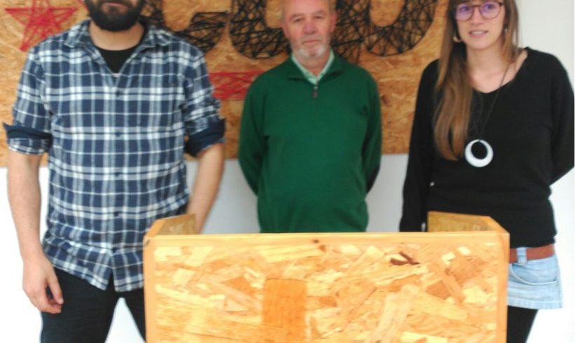 NOTÍCIA | La CUP reclama la reobertura de l'Oficina Local d'Habitatge per donar resposta al problema d'accés a l'habitatge