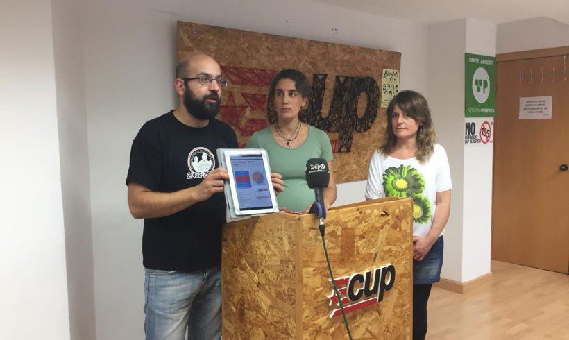 NOTÍCIA   La CUP demana que Vilafranca entri a l'índex de referència de preus de lloguer de l'Agència Catalana de l'Habitatge