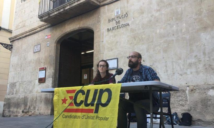 NOTÍCIA | La CUP de Vilafranca valora positivament l'aprovació del Pla de lectura i biblioteques però exigeix que l'ampliació de la biblioteca entri dins dels pressupostos del 2019