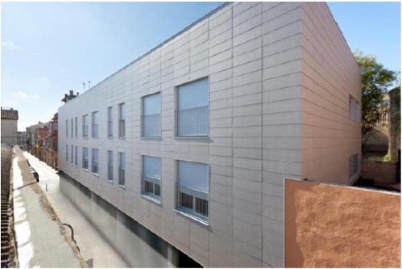 NOTÍCIA | La CUP de Vilafranca posa en valor la fiscalització que han fet del govern en la gestió dels pisos del carrer Migdia