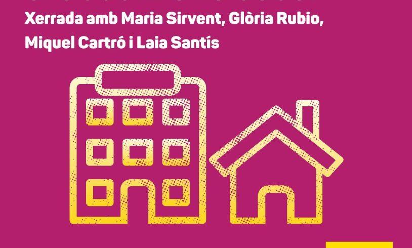 NOTÍCIA | La CUP de Vilafranca posa l'habitatge al centre dels seus eixos de treball i serà una prioritat de la formació en el cas de governar