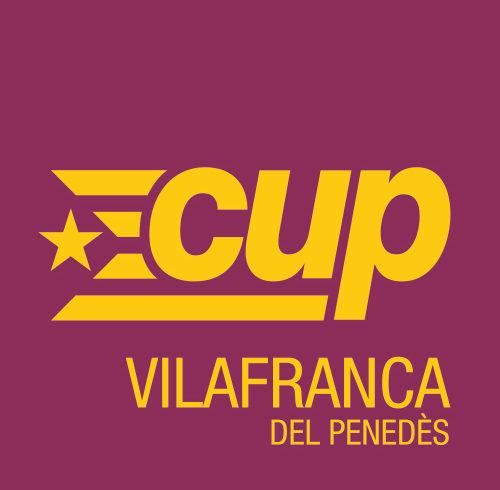 NOTÍCIA | La CUP de Vilafranca considera una falta de responsabilitat política greu les declaracions de Montse Arroyo, regidora d'Igualtat