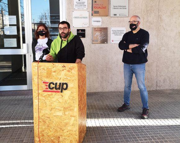 NOTÍCIA | La CUP demana de nou al govern vilafranquí del PDeCAT i PSC que compleixi la normativa en matèria d'empadronament i impulsi un nou protocol d'acord amb la legalitat vigent